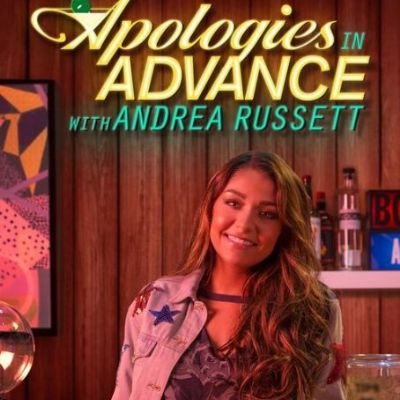 Apologies in Advance with Andrea Russett