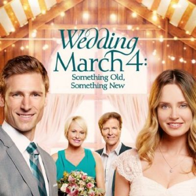 Wedding March 4: Something Old, Something New