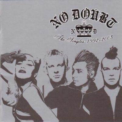 The Singles 1992-2003