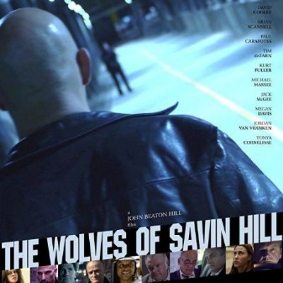 The Wolves of Savin Hill
