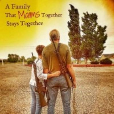 A Family's Fury