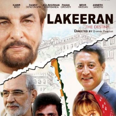 Lakeeran the Destiny