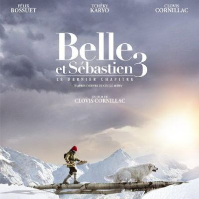 Belle and Sebastian, Friends for Life
