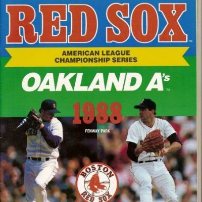 1988 American League Championship Series