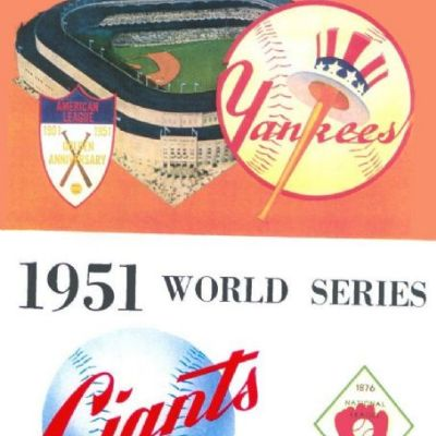 1951 World Series