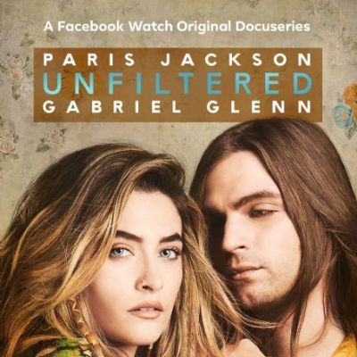 Unfiltered: Paris Jackson & Gabriel Glenn