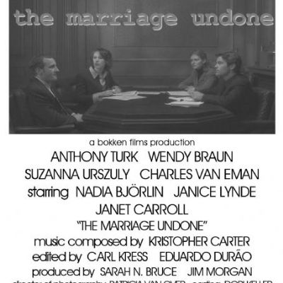 The Marriage Undone