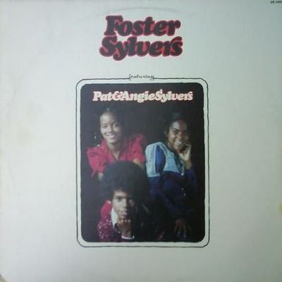Foster Sylvers Featuring Pat & Angie Sylvers