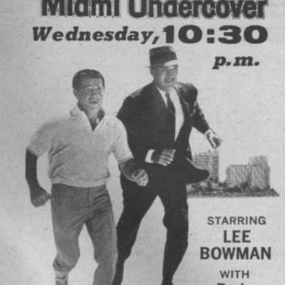 Miami Undercover