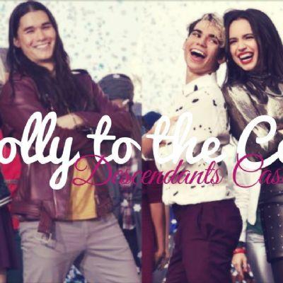 Descendants: Jolly to the Core