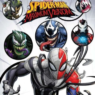 Spider-Man: Maximum Venom