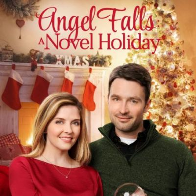 Angel Falls: A Novel Holiday