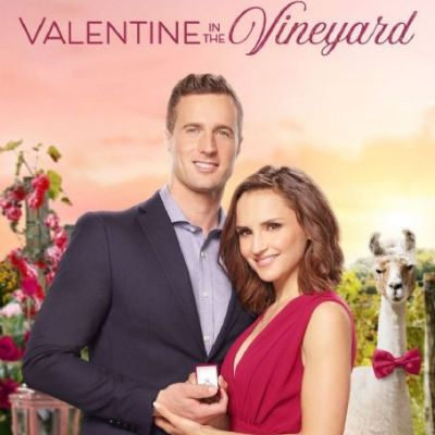 Valentine in the Vineyard
