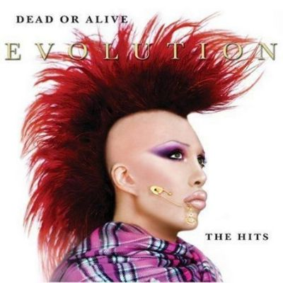 Evolution - The Hits