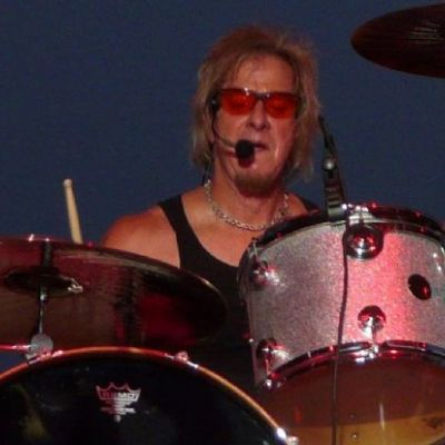 Jeff Martin (American musician)