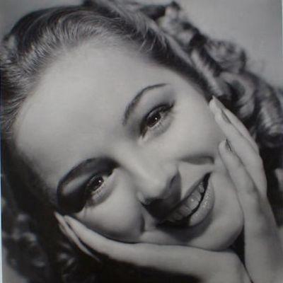 Kathryn Adams