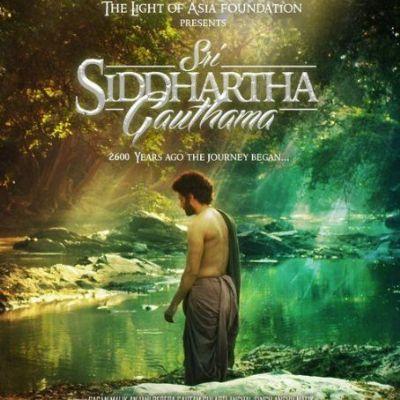 Sri Siddhartha Gautama