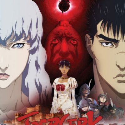 Berserk: The Golden Age Arc II - The Battle for Doldrey