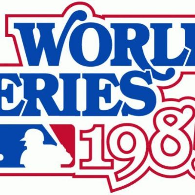 1985 World Series