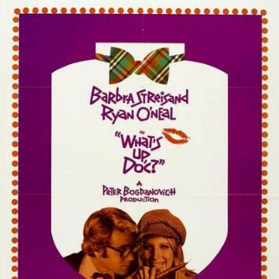 What's Up, Doc? (1972 film)