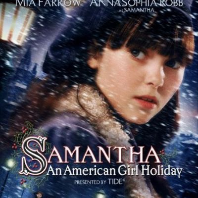 An American Girl Holiday