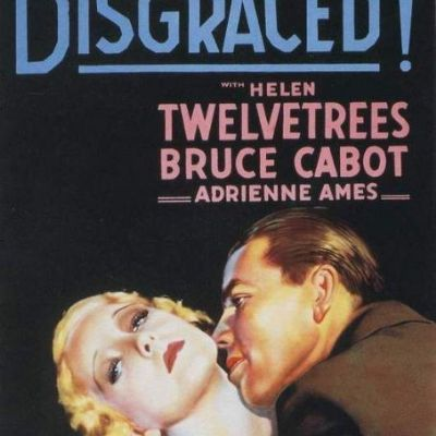 Disgraced!
