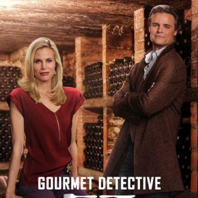 The Gourmet Detective: Death Al Dente