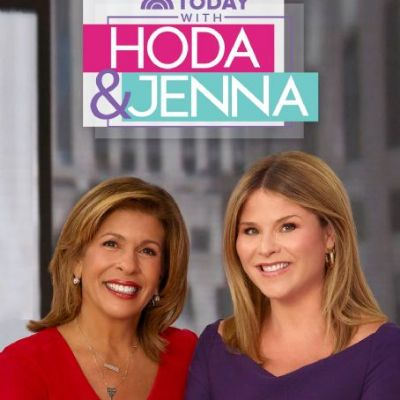 Today with Hoda & Jenna