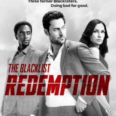 The Blacklist: Redemption (TV Serie
