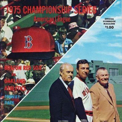 1975 American League Championship Series