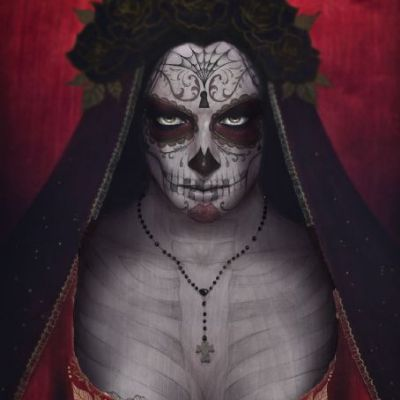 Penny Dreadful: City of Angels (TV Series)