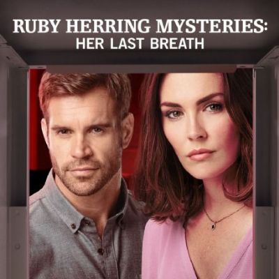 Ruby Herring Mysteries: Her Last Breath