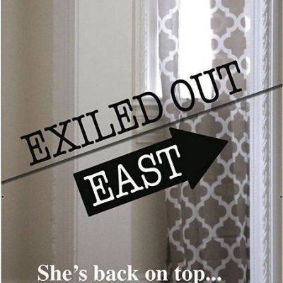 Exiled Out East