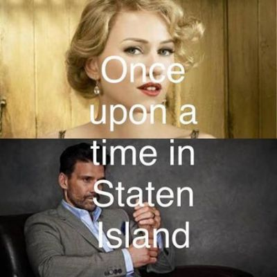 Once Upon a Time in Staten Island