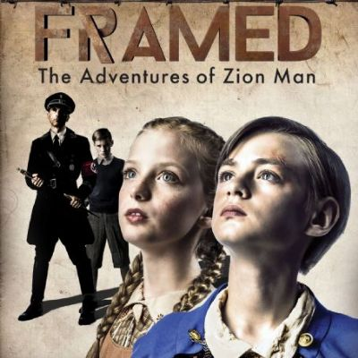 Framed: The Adventures of Zion Man