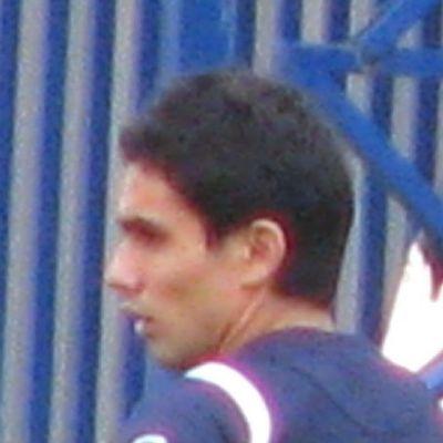 Guillermo Suárez