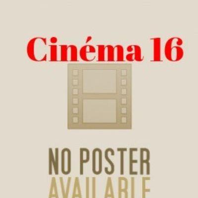 Cinéma 16