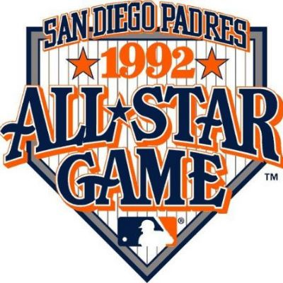 1992 MLB All-Star Game