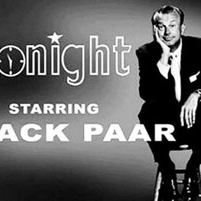Jack Paar Tonite