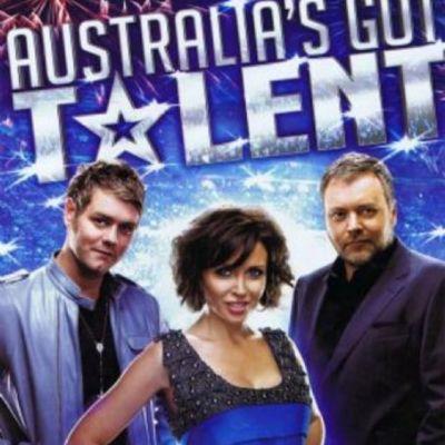 Australia's Got Talent