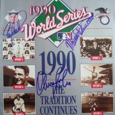 1990 World Series