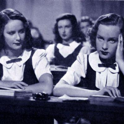 Schoolgirl Diary