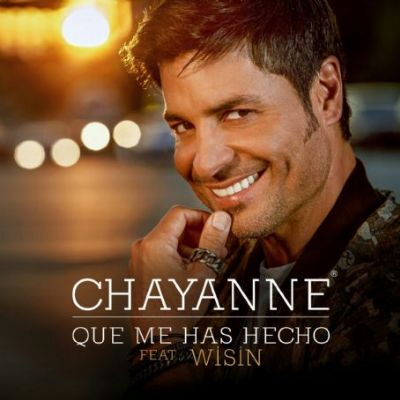 Behind the Scene: Chayanne - Qué Me Has Hecho ft. Wisin