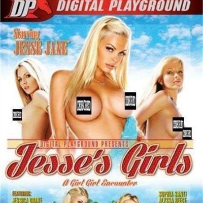 Jesse's Girls