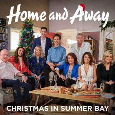 Home and Away: Christmas in Summer Bay