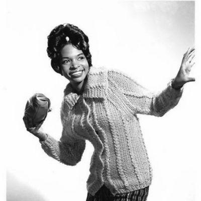 Maxine Daniels