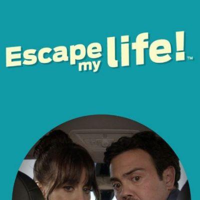 Escape My Life