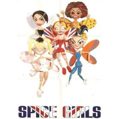 Spice Girls: Viva Forever