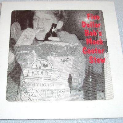 Five Dollar Bob's Mock Cooter Stew