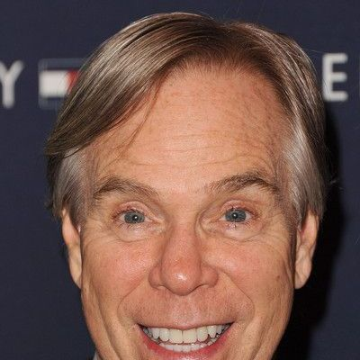 dbf7142d Tommy Hilfiger Photos, News and Videos, Trivia and Quotes - FamousFix
